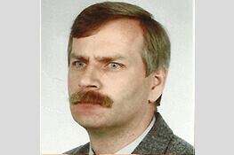 Obrazek mgr inż. Janusz Drzewiecki