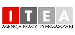 Agencja Pracy Tymczasowej - Logo