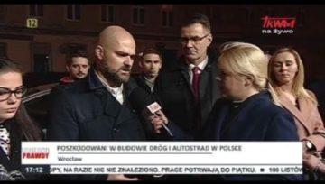 """""""Po stronie prawdy"""" – ratujmy polskie przedsiębiorstwa"""