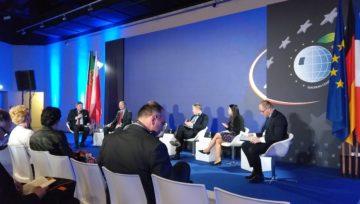 KPV na V Europejskim Kongresie Samorządów