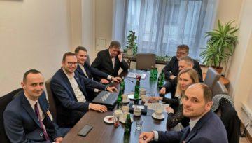 W obronie polskich przedsiębiorców