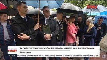Kancelaria Prawna Viggen sp. j. nie przestaje walczyć o prawa branży wentylacyjnej